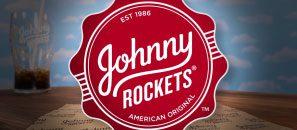 Johnny Rockets - Happy Place